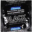 Pasante: Negro Black Velvet