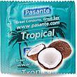 Pasante: Coco Tropical