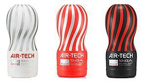 Tenga: Air Tech