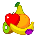 Sabor a tutti frutti