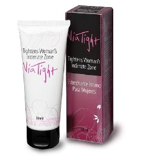 . Viatight mujeres 50 ml .