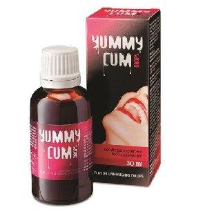 . Yummy Cum 30 ml .