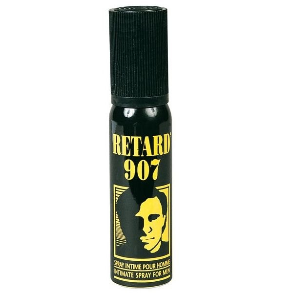 . Retard 907 spray .