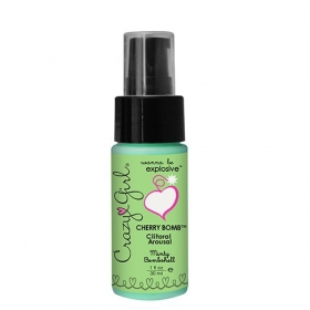 Wanna be explosive crema menta 30 ml