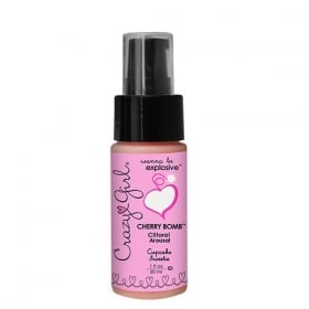 Wanna be explosive crema cupcake sweetie 30 ml