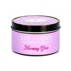 Vela de masaje con feromonas - morning glow