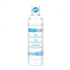 Waterglide Lubricante base acuosa sabor neutro. Ideal para ayudar en las relaciones sexuales. Evita dolores innecesarios. Neutro 150 ml
