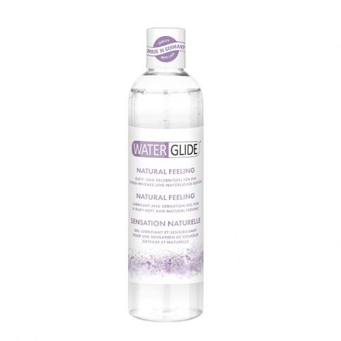 Waterglide Lubricante para zonas íntimas dejando la piel suave y sedosa. Propiedades ultra deslizantes, ideales para sexo anal. Silk Seda 150 ml