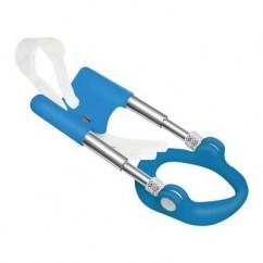 CM Alargar el pene 0,5 cm cada mes de uso es posible, seguro y con resultados permanentes. Andro Penis Extender
