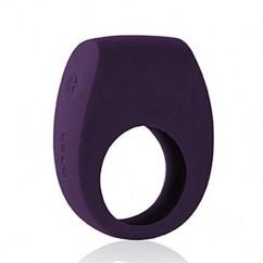 Lelo Anillo vibrador TOR 2 para prolongar tus relaciones, alcanzar el clímax fácil, recargable, doble potencia, sumergible y con garantía. Tor II Anilla Vibradora
