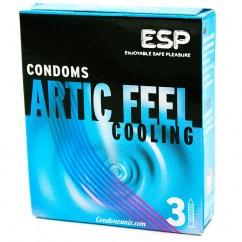 88 Artic Feel 3 Uds 1