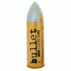 Pasante Nuevo lubricante de la marca Pasante, con auto dispensador en forma de Bala, perfecto para todo tipo de relaciones. Bala lubricante neutro 75 ml