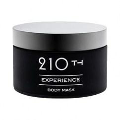 210th Mascarilla para el cuerpo de 210TH, limpia y nutre la piel 210th: Body Mask