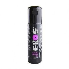 Eros Gel para masajes sensuales con un dulce aroma a Cereza, que dejará tu piel suave y sedosa. Disfruta de la sensación calor que nos brinda. Massage Gel Cereza