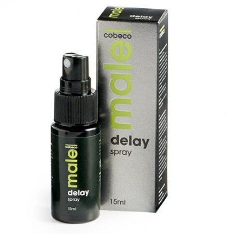 123 Male spray retardante para el hombre 1