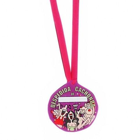 203 Medalla