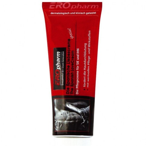 129 Eropharm crema del amor 40 ml 1