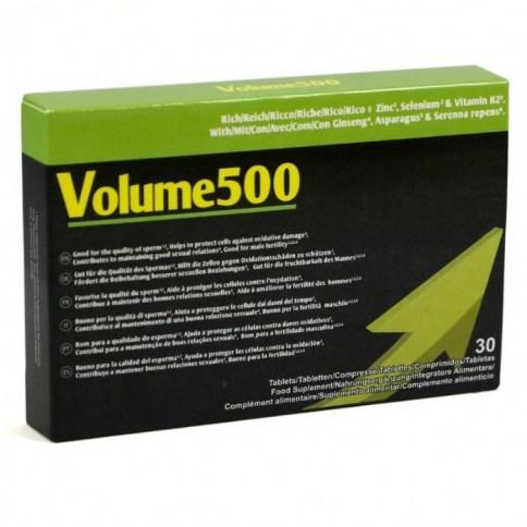 123 Volume500 pills aumento semen 1