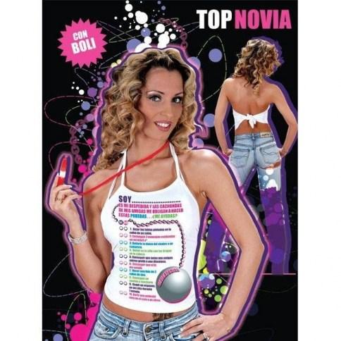 203 Camiseta pruebas con bolígrafo ella 1