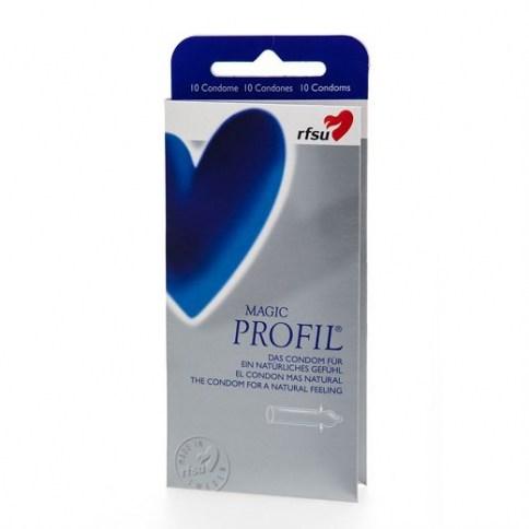 286 Rfsu Profil 10 uds 1