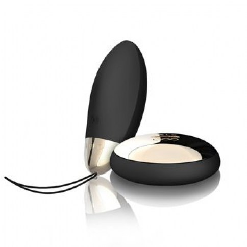 36 Lelo Lyla 2 Negro Design Edition 1