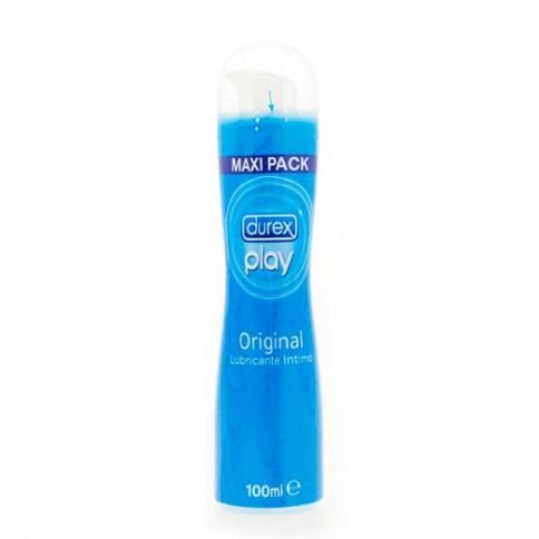 15 Durex Play Original 100 ml 1