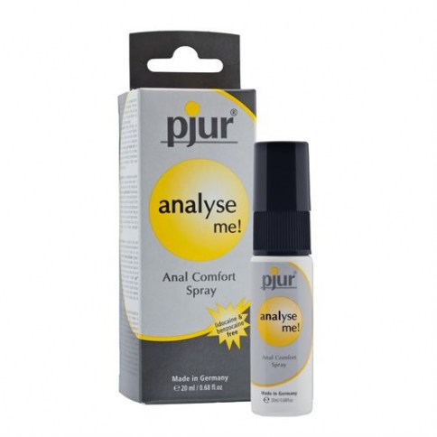 42 ANALyse Me! Spray 20 ml 1