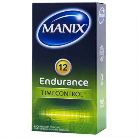 38 Manix Endurance 12 Uds. 1