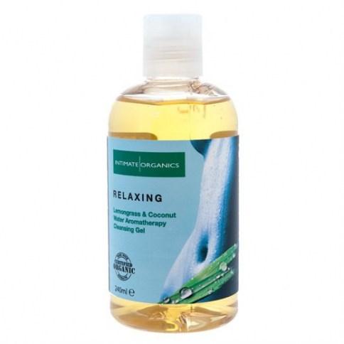 169 Relaxing Cleansing Gel 240 ml 1