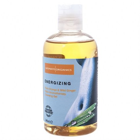 169 Energizing Cleansing Gel 240 ml 1