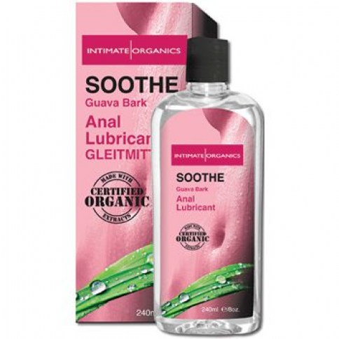 169 Soothe 240 ml 1