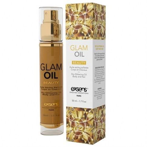 13 Aceite Glam Oro 50 ml 1