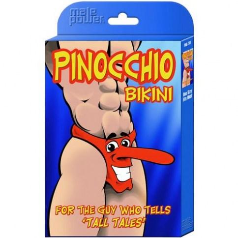 13 Calzoncillo Pinocchio 1