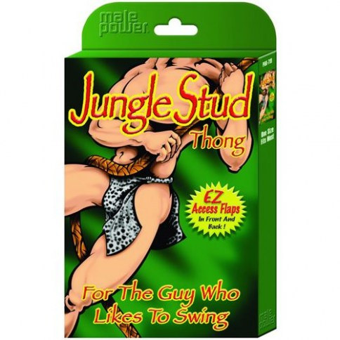 13 Tanga Jungle Stud 1