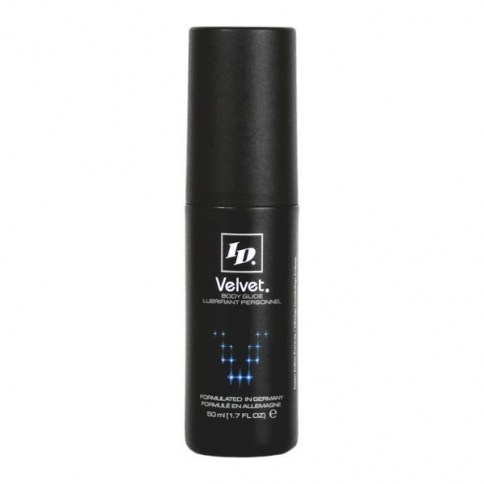 Lubricante de silicona de alta calidad, creado para facilitar las relaciones sexuales. Número 1 en ventas.