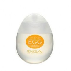 Tenga Lubricante de base acuosa. Especialmente creado para utilizar con los huevos masturbadores Lubricante Egg Lotion