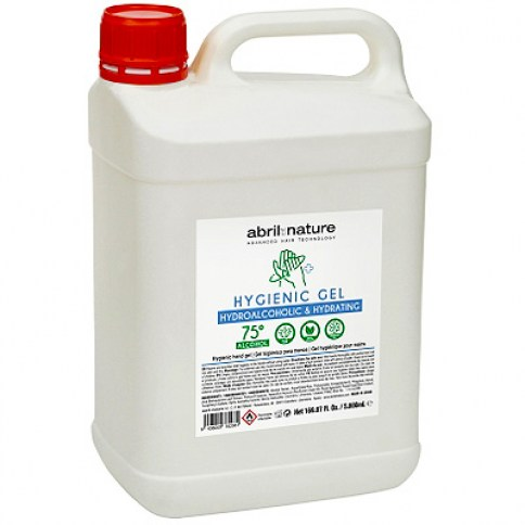 Gel Hidroalcoholico 500 ml 0