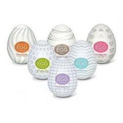 Tenga Un huevo masturbador tenga, ideal para probar este nuevo concepto de juguete sexual masculino :) Tenga Egg individual