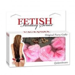 . Pipedream Fetish fantasy esposas estampado lila de Pipedream Fetish , Bondage Esposas Fetish fantasy esposas estampado lila .