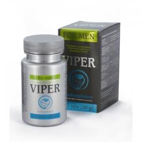 Viper for men 30 tabs