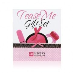 CM Set provocacion lover's premium rosa ideal para regalar D-196719 regalos sencillos pero eficaces Set provocacion lover's premium rosa