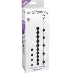 . Pipedream Anal fantasy kit bolas principiante de Pipedream PD4643-23 Kit bolas principiante .