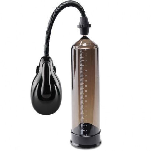 Pipedream Bomba de succion automatica para principiantes de la sub marca Pump Worx de Pipedream PD3286-00 Bomba de succion automatica para principiantes