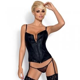 Obsessive corset hipnotica