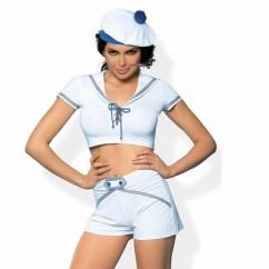 CM Obsessive disfraz marinera perfecto para días especiales D-199623 Disfraz marinera