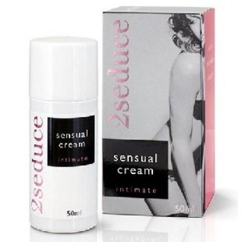 2 Seduce sensual 50 ml