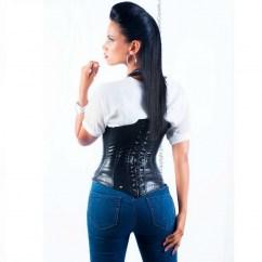Queen lingerie Queen corsets naima black disponible en varias tallas, encuetra la tuya y disfruta de una noche distinta Queen corsets naima
