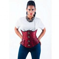 Queen lingerie Queen corsets coral disponible en varias tallas, encuetra la tuya y disfruta de una noche distinta Queen corsets coral