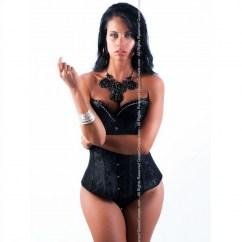 Queen lingerie Queen corset kinga disponible en varias tallas, encuetra la tuya y disfruta de una noche distinta Queen corset kinga