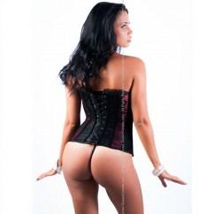 Queen lingerie Queen corset akori disponible en varias tallas, encuetra la tuya y disfruta de una noche distinta Queen corset akori